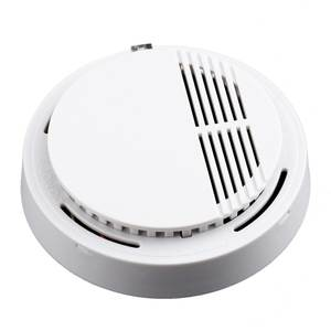 Smoke-Detector Photoelectric Independent Security Home for Office