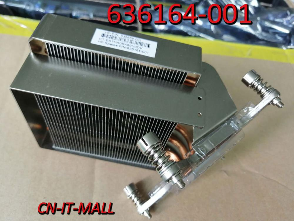 636164-001 635868-001 CPU Heatsink For Z820