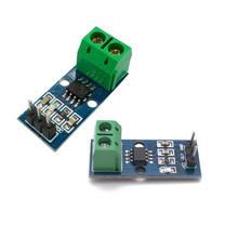 Modulo sensore di corrente gamma creativa 30A modulo ACS712 modulo Arduino US 2 pezzi