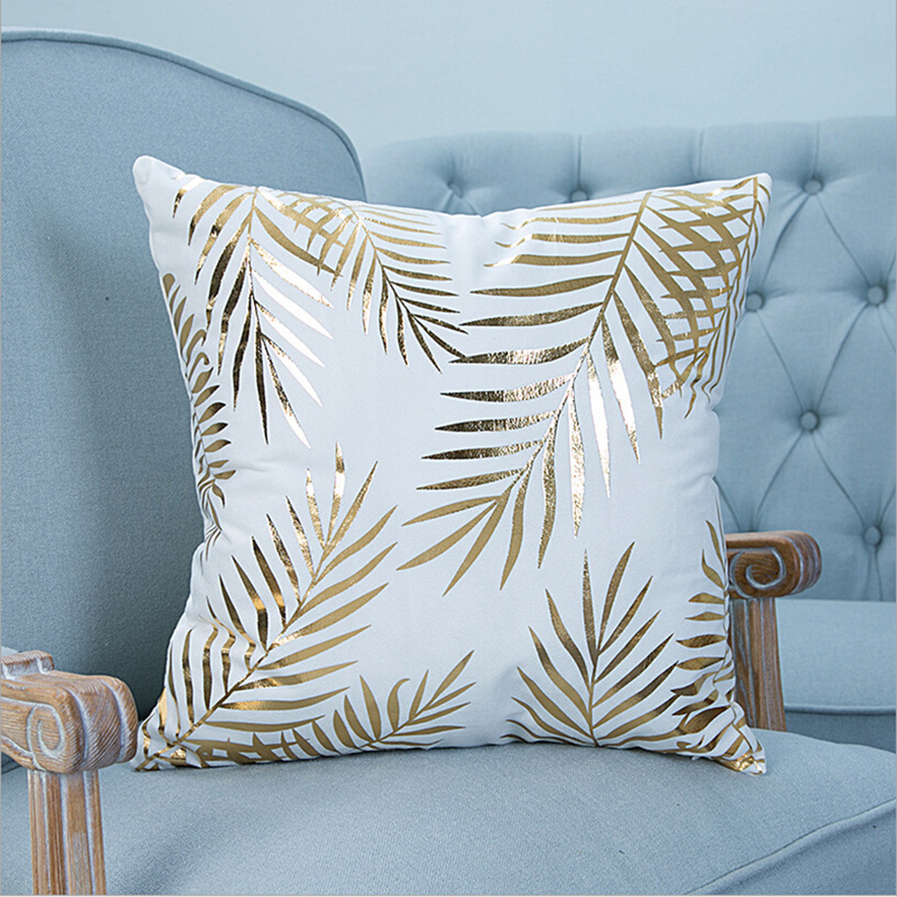 Simple Fashion Home Decorative Throw Pillow Case Cover Protector Cushion Gift Pillow Cover