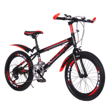 Mountain-Bikes Carbon-Steel Girls Kids Boys Variable-Speed 22inch Premium Student