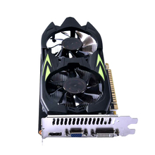 Map Gtx 1050ti Graphics-Card Computer-Video-Card GPU AMD 4G Frequency-Gpu 900mhz-Core
