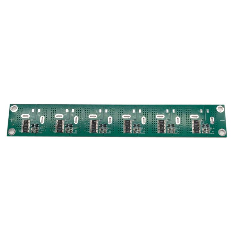 16V 83F Single Line <font><b>Super</b></font> Farad <font><b>Capacitor</b></font> Balance Protection Board 2.5V <font><b>2.7V</b></font> 2.85V 3V 360F <font><b>400F</b></font> 500F 700F Module image