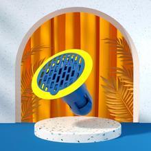 1 Pc Silica Gel Deodorant Wash Machine Pipe Connector Tools Sealing Plug Trap Anti-odor Telescopic Sewer Pipe Accessories Tool