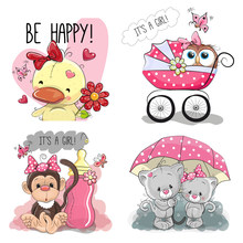 DIY stickers cute cat patches iron for clothes washable Heat Transfer printing easy home t-shirt decoration(China)