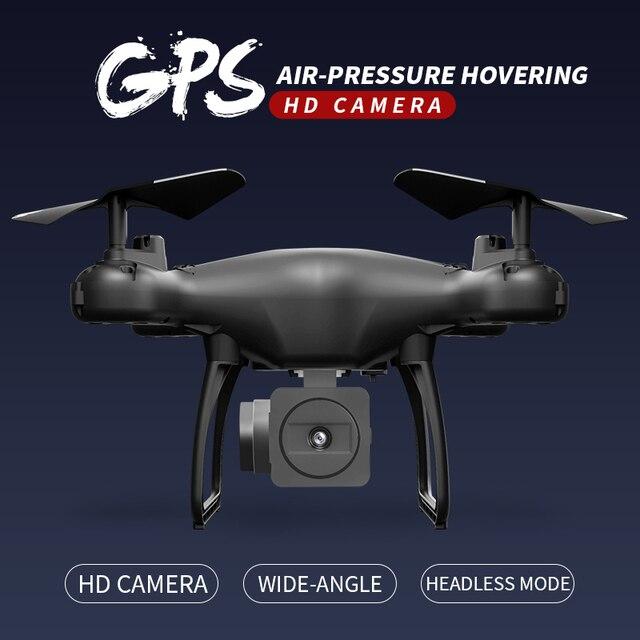 GPS SH4 Rc Drone 4K HD 6