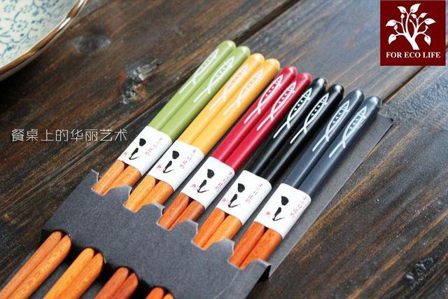 Купить японские деревянные палочки для еды saury домашние высококачественные картинки цена