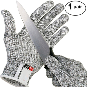 Cut-Proof Gloves Hunting Anti-
