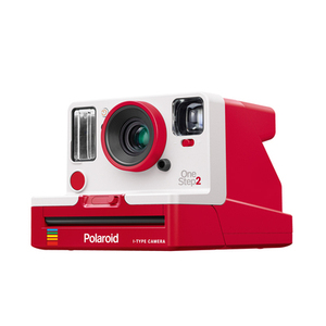 Image 5 - Polaroid Onestep2 VF +  white stranger things edition rainbow New camera with i type film and 600 film