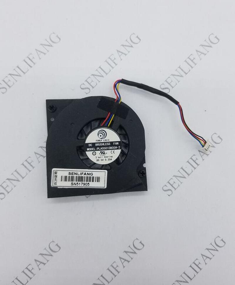 Free Shipping For Laptop Cooling Fan  PLA05010B05H-2 5V 0.35A