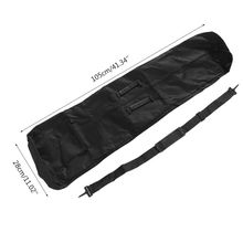 Universal Metal Detector Carry Bag Detecting Underground Metal Finder Backpack 28TC