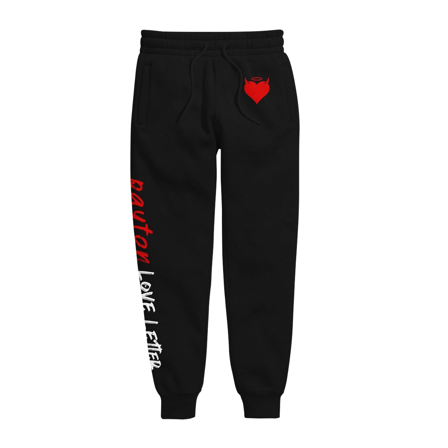 Payton Moormeier Cool Printed Jogger High Quality Sport Trouser Fashion 2020 New Comfortable Casual Pencil Pants Mid Full Length