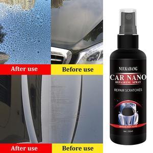 100 мл ремонт царапин автомобиля нано спрей Хрустальное покрытие авто лак Уход за краской полированное покрытие для стекла ремонт автомобиля уход за спреем| |   | АлиЭкспресс