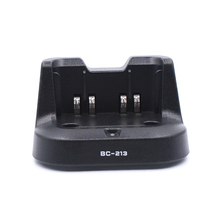 BC213 BC-279 Battery Charger for ICOM F1000 F2000 F1100 F210