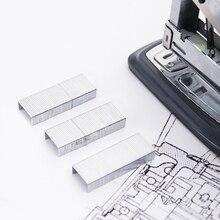1000Pcs/Box 24/6 Metal Staples for stapler Office School Supplies Stationery New 32CB