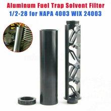 1/2 28 топливный фильтр для napa 4003 wix 24003 алюминиевый