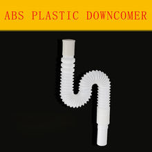 Раковина abs Пластик канализационные трубы дренажа не пропускают