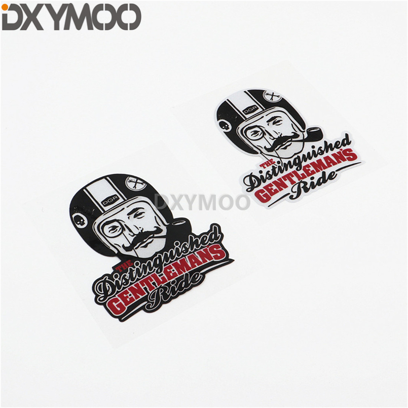 My Other Ride Is A Cafe Racer Motorcycle Car Window Vinyl Decal Sticker