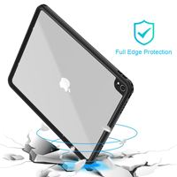 case ipad For iPad Pro 12.9 2018 Tablet Case IP68 Waterproof Shockproof 360 Degree Protective Cover For iPad Pro 12.9 2018 Case Underwater (4)