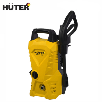 High pressure washing Huter w105-gs