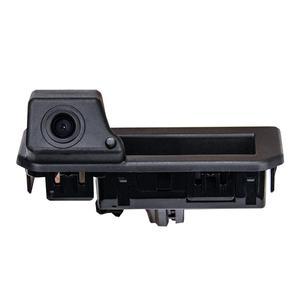 Камера заднего вида HD 720p для SEAT Arona Porsche Cayenne Skoda Rapid KODIAQ KAROQ 2016-2019