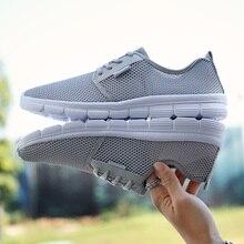 Damyuan Men's Shoes 2020 Fashion Men's Shoes Breathable Snea