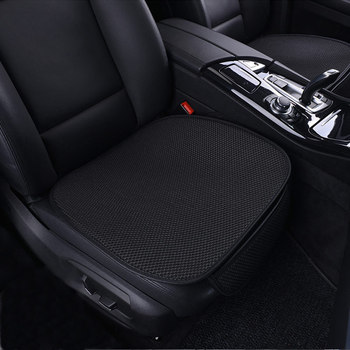 Car Seat Cover Seats Covers Protector for Toyota Auris Avensis Aygo Camry 40 50 Chr C-hr Corolla Verso of 2018 2017 2016 2015