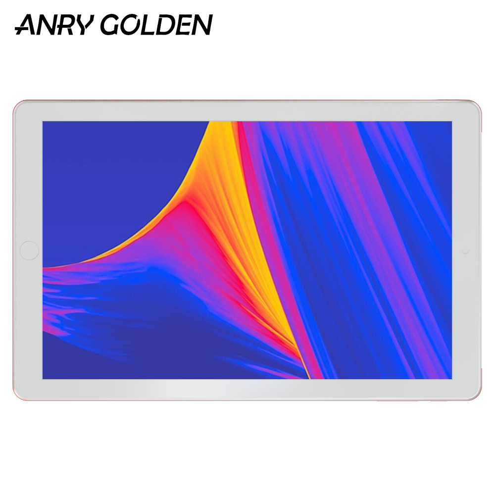 ANRY 10.1 Inch Phone Call Tablet 4G IPS Screen 2+32GB ROM IPS Screen Android 8.1 IPS Screen 1280 X 800 MTK6737 High Perfermance