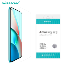 Nillkin Tempered Glass For Xiaomi Redmi Note 9T 5G H+PRO Glass 2.5D 9H Anti Explosion Screen Protector For Xiaomi Redmi Note9T