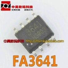 3641 fa3641 (chip) chip de gerenciamento de energia sop-8