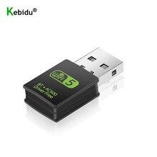 Wifi Adapter Network-Card Bluetooth Receiver 600mbps Wireless 8821cu-Transmitter