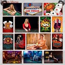 casino RETRO VINTAGE