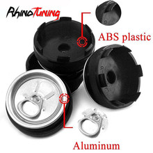 Hub Car-Wheel-Center-Caps Racing Rims Auto-Styling-Accessories 60mm for XXR 600c-E-180/cans