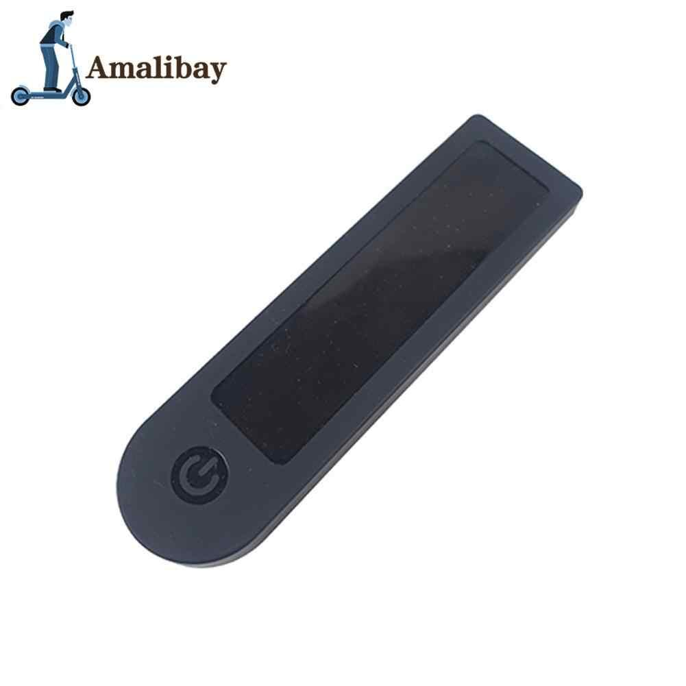 スクーターダッシュボード Xiaomi M365 ため M365 プロ回路ボードシリコンカバー防水 BT 回路基板保護ケース
