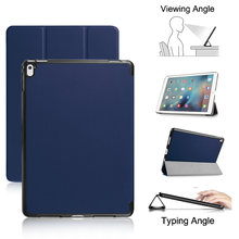 Kılıf Huawei MediaPad T3 10 AGS-W09 AGS-L09 AGS-L03 9.6 Tablet Funda kapak için Huawei Media Pad T3 10/honor Play Pad 2 9.6(China)