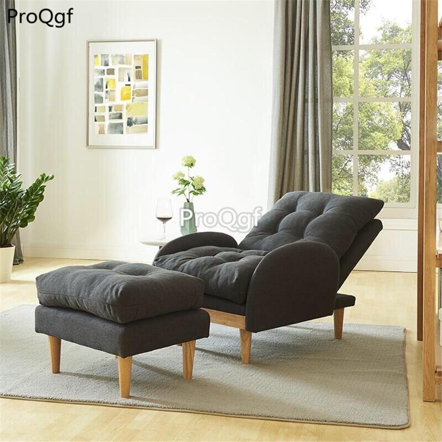 Ngryise 1 комплект скандинавский диван и табурет - Цвет: 2