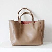2019 Brand New Luxury Handbags Women Bags Designer Tote Ladies Shopping Bag Genuine Leather Composite Hand Bag Bolso Mujer
