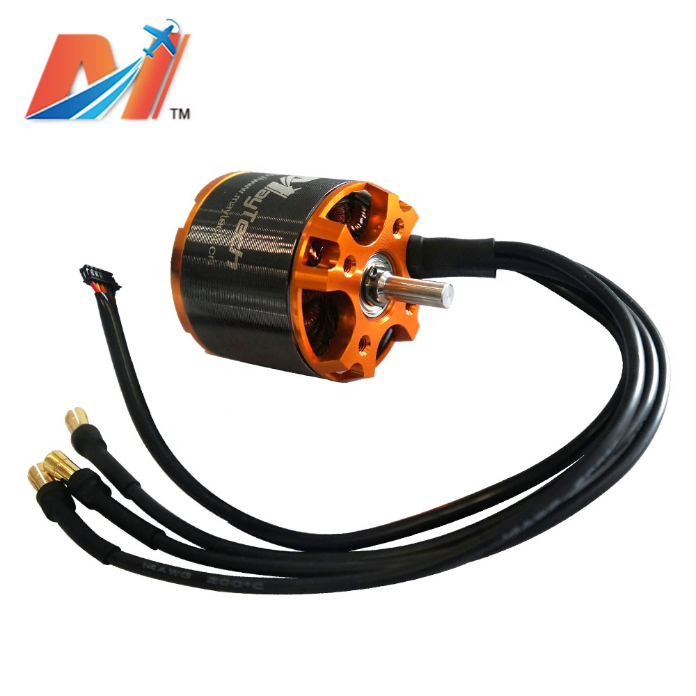 Maytech 5055 skateboard brushless motor engine Sensored for electric board electric scooter skateboard skateboard electric фото