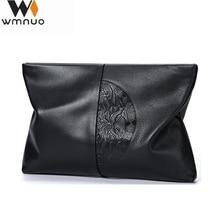Wmnuo 2020 Clutches Bag Men Envelope Bag