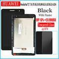 สำหรับ Huawei MediaPad T2 7.0 LTE BGO-DL09 BGO-L03 BGO-L03A จอแสดงผล LCD และหน้าจอสัมผัส Digitizer ASSEMBLY