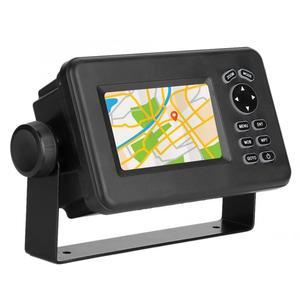 Image 5 - HP 528A Class B AIS Combo GPS 4.3inสีLCD Marine GPS Navigator Navigation Locator GPS Built In