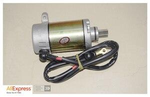Image 1 - 1 motor/1 par almofada de freio/1 mudança grar capa/1 pçs coletor de admissão/1 relé de partida/2 capa de borracha para js400atv