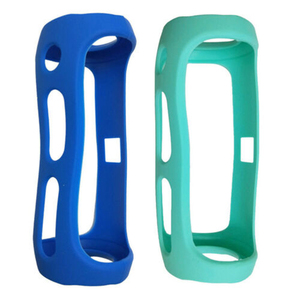 Silicone Protective Case Cover For JBL FLIP 4 BT Speaker Portable Mountaineering Silicone Case Cover Protector Speaker Accessory(China)