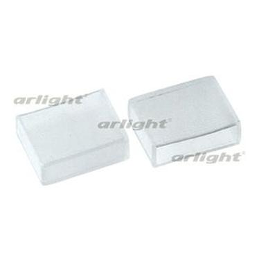 020037 Silicone Tape Plug 5060pgs Arlight 50 PCs