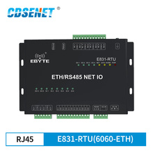 Digital Quantity RS485 Ethernet Interface Modbus T