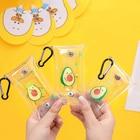 1 Pcs Cute Fruit Avo...