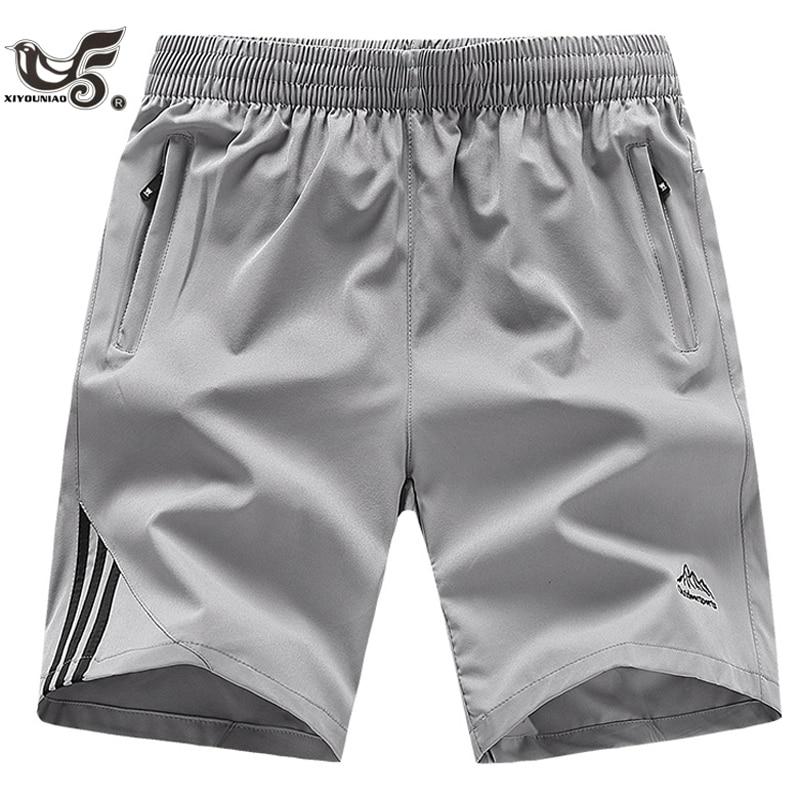 Plus Size 8XL 9XL 10XL Mens Shorts Fitness Bodybuilding Casual Gyms Joggers Sportswear Beach Short Pants Sweatpants Clothes