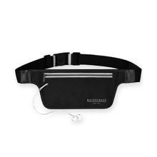 Waterproof Fitness Outdoor Travel mobile phone waist bag multifunctional running waist bag Passport pack