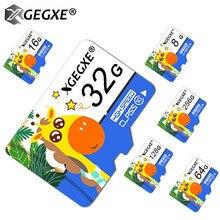 8gb 16gb 32gb c10 mini sd cartão de alta velocidade da movimentação do flash do microsd da classe 10 do cartão de memória de 128gb 64gb 32gb 32gb