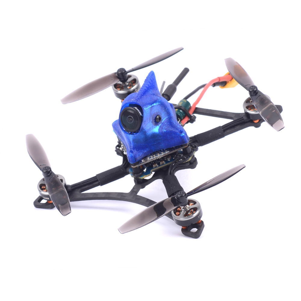 SKYSTARS PIPER Toothpick Freestyle 3-4S 1103 8000KV Brushless Motor Caddx EOS2 Camera 15A ESC For RC DIY FPV Racing Drone